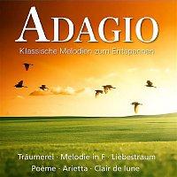 Various Artists.. – Klassische Melodien zum Entspannen: Adagio