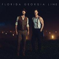 Přední strana obalu CD Florida Georgia Line
