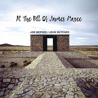 Joe McPhee, John Butcher – At THe Hill Of James Magee