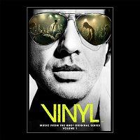 David Johansen – Vinyl: Music From The HBO® Original Series - Volume 1