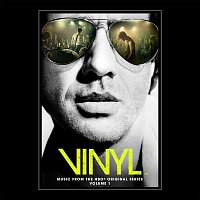 Various Artists.. – Vinyl: Music From The HBO® Original Series - Volume 1