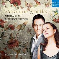 Maurice Steger, Francesco Mancini, Kammerorchester Basel, Giovanni Antonini – Baroque Twitter