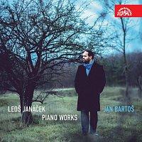 Jan Bartoš – Janáček: Klavírní dílo