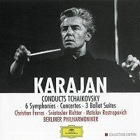 Berliner Philharmoniker, Herbert von Karajan – Karajan conducts Tchaikovsky
