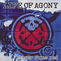 Life Of Agony – River Runs Red – CD