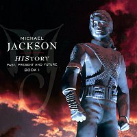 Michael Jackson – HIStory - PAST, PRESENT AND FUTURE - BOOK I