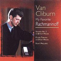 Van Cliburn – My Favorite Rachmaninoff