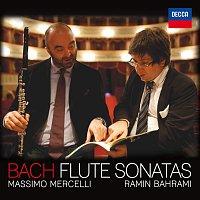 Ramin Bahrami, Massimo Mercelli – Flute Sonatas