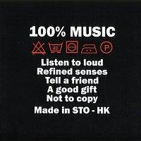 STO Jazz Orchestra – 100% Music