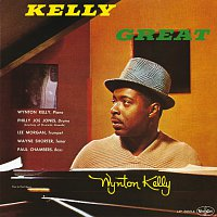 Wynton Kelly, Philly Joe Jones, Lee Morgan, Wayne Shorter, Paul Chambers – Kelly Great