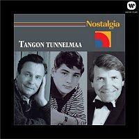 Various Artists.. – Nostalgia / Tangon tunnelmaa