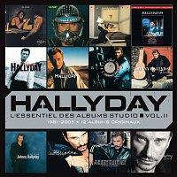 Johnny Hallyday – L'Essentiel Des Albums Studio Vol. 2