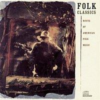 Burl Ives – Folk Classics (Roots Of American Folk Music)