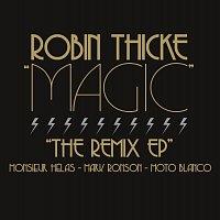 Robin Thicke – Magic [Remixes France Version]