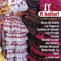 Různí interpreti – A Bailar
