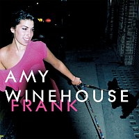 Přední strana obalu CD Frank