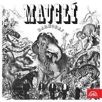 Přední strana obalu CD Mauglí