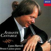 Lynn Harrell, Bruno Canino – Andante cantabile