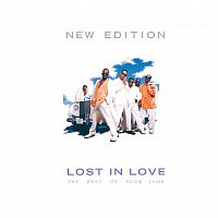New Edition – Lost In Love: The Best Of Slow Jams