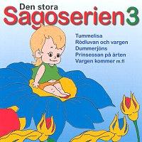 Různí interpreti – Den stora sagoserien 3