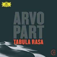 Gil Shaham, Goteborgs Symfoniker, Neeme Jarvi – Part: Tabula Rasa