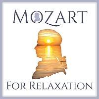 Různí interpreti – Mozart For Relaxation