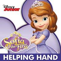 Cast - SOFIA The First, Sofia, Slickwell – Helping Hand