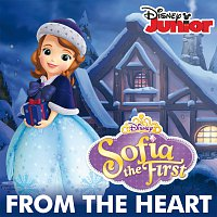 Cast - Sofia The First, Princess Tiana – From the Heart
