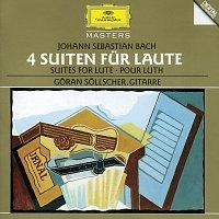Goran Sollscher – Bach, J.S.: Suites for Lute