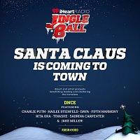 DNCE, Charlie Puth, Hailee Steinfeld, Daya, Fifth Harmony, Rita Ora, Tinashe – Santa Claus Is Coming To Town