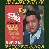 Elvis Presley – Girls Girls Girls (HD Remastered)
