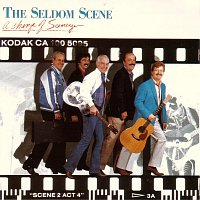 The Seldom Scene – A Change Of Scenery