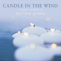 Jimmy Fedd – Candle In The Wind