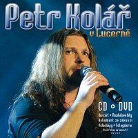 Přední strana obalu CD V Lucerne [CD+DVD]