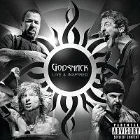 Godsmack – Live & Inspired
