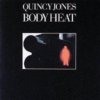 Přední strana obalu CD Body Heat