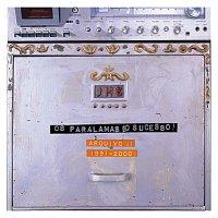 Os Paralamas Do Sucesso – Arquivo II 1991 - 2000