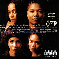 Various Artists.. – Set It Off - Music From The New Line Cinema Motion Picture