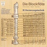 Ferdinand Conrad, Johannes Koch, Hugo Ruf – Die Blockflote: Instrument, Spiel, Technik - Verzierungstechnik