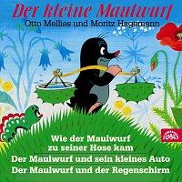 Moritz Hagemann, Otto Mellies – Miler: Der kleine Maulwurf FLAC