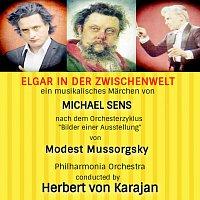 Michael Sens, Philharmonia Orchestra, Herbert von Karajan – Elgar in der Zwischenwelt