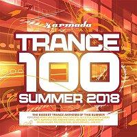 Various  Artists – Trance 100 - Summer 2018
