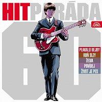 Různí interpreti – Hitparáda 60. let