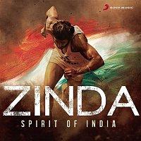 Various  Artists – Zinda Spirit of India