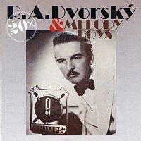 R. A. Dvorský a jeho Melody Boys – 20x