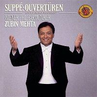 Zubin Mehta, Vienna Philharmonic Orchestra – Suppé: Overtures