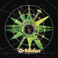 Přední strana obalu CD Orblivion