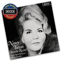 Nancy Tatum – Operatic Recital & American Songs