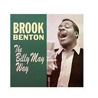 Brook Benton – The Billy May Way