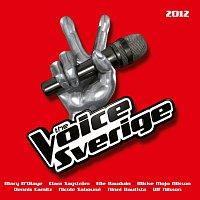 Různí interpreti – The Voice - Sverige